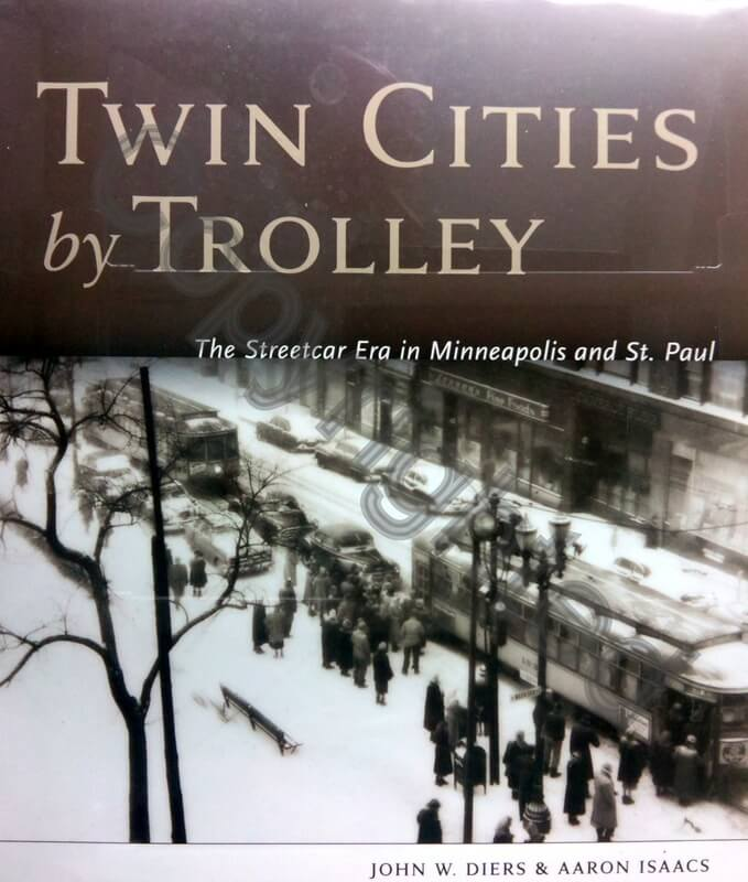 Twin Cities by Trolley