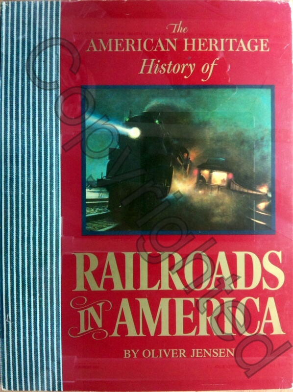 History of Railroads in America