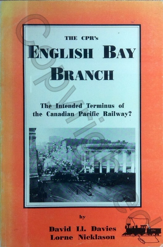 English Bay Branch
