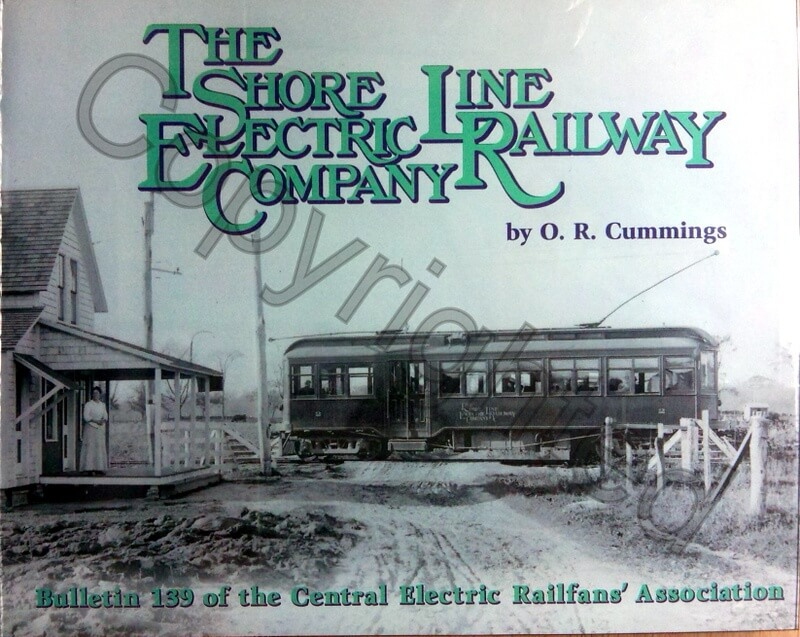 The Shore Line Electric Railway Company