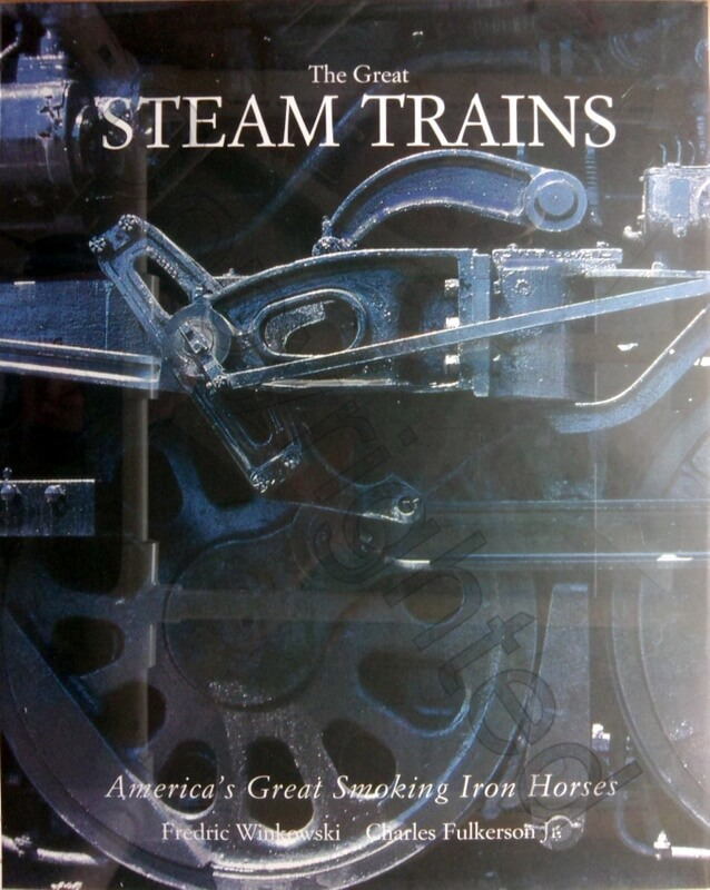The Great Steam Trains - American's