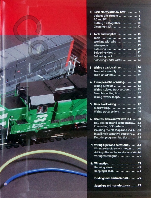 Basic Wiring for Model Railroaders