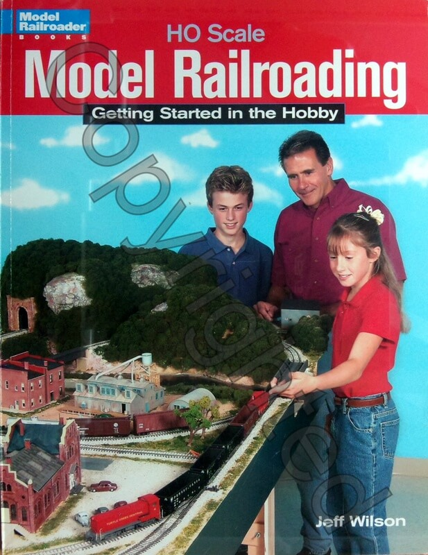 HO Scale Model Railroading – Getting Started