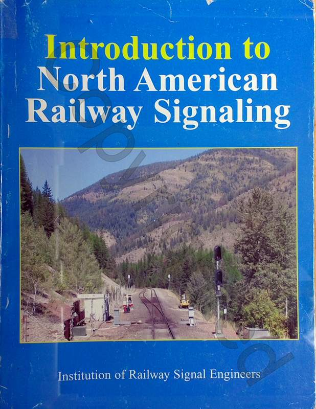 Introduction to North American Railway Signaling