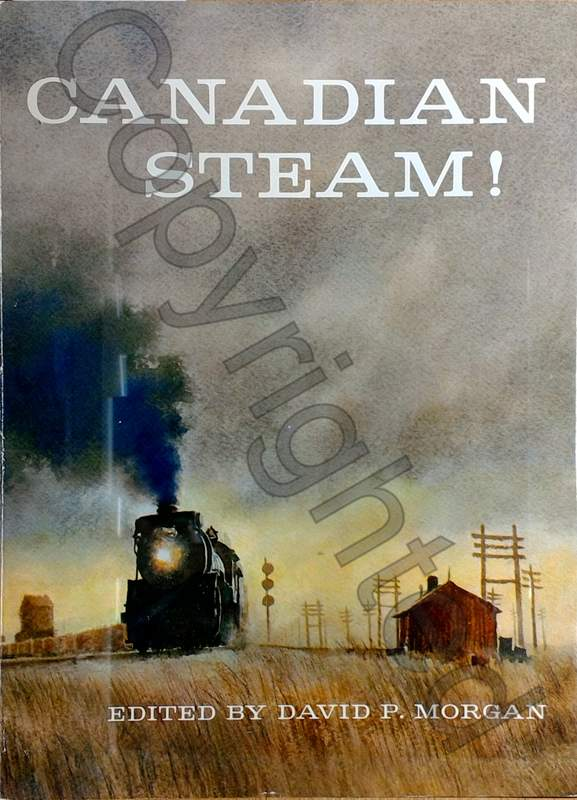 Canadian Steam!