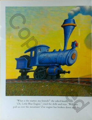 The Little Engine That Could - 2005