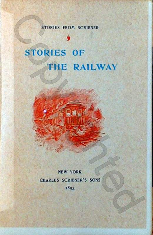 Stories of the Railway - 4 Stories