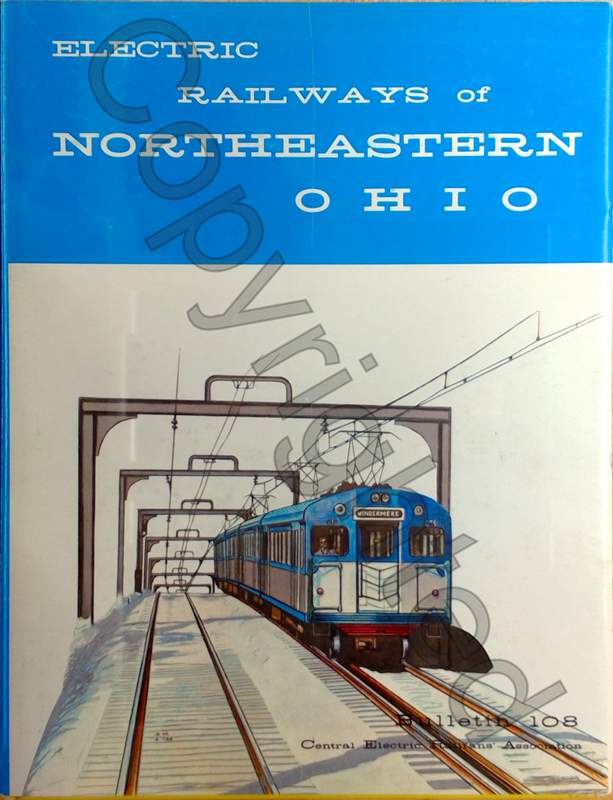 Electric Railways of Northeastern Ohio
