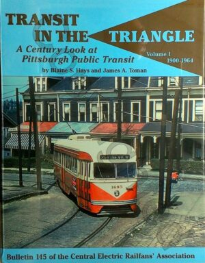 Transit in the Triangle V1 – Pittsburgh Public Transit
